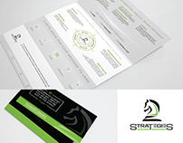 Strategies Brochure