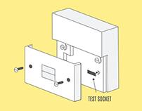 Broadband illustrations