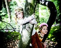 Children's Fashion AW16 Location