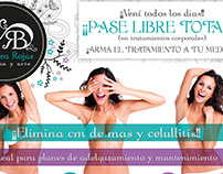 Folletos/Flyers