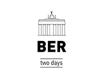 BER - city snippets - VOL.2
