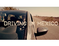 Driving in México with Tim Wilson