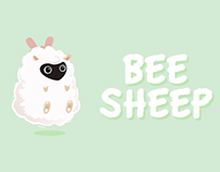 Bee Sheep - mobile game