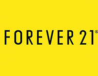Forever 21 Lookbook