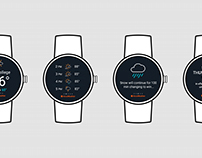 AccuWeather for Android Wear