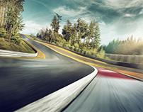 Campaign - Bilster Berg Racetrack