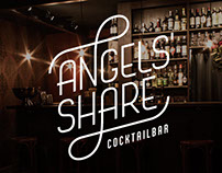 Anges' Share Cocktailbar