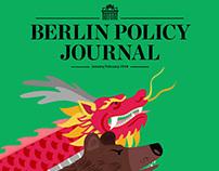 Berlin Policy Journal - Jan/Feb 2018