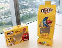 M&M'S Packaging