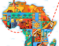 Ogojiii Magazine : Digital Currency in Africa
