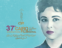 Cairo International Film Festival | Awareness Campaign