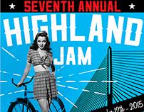 Highland Jam