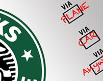 Starbucks - Via