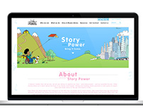 Nal'ibali Website