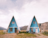 Houses of Patagonia