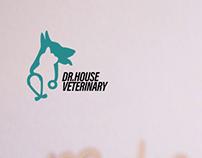 Dr House Veterinary Social Media