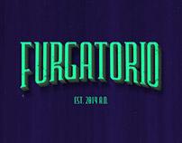 Free Furgatorio Typeface