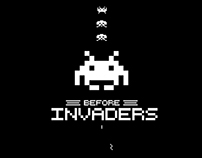 before invaders