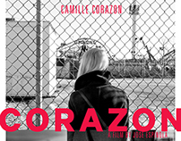 Camille Corazon Short Film