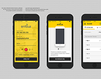 Entes / Entbus Mobile