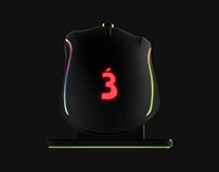Concept mouse Webdeclic