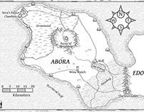 Southern Isles and Abora
