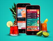 Hillside Beach Order - Mobile App