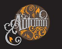 Remake the Autumn Artwork.