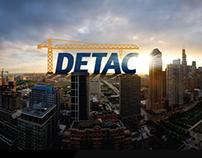 DETAC Brand Guidelines