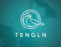Tongln Logo Development
