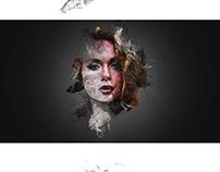 PHOTOSHOP ART WORKS
