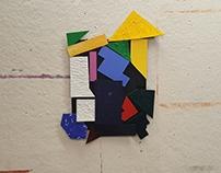 MYOMA - Make Your Own Modern Art