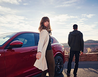 Alfa Romeo /// with Gregory Waldo