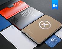Boris Khalvadjian - Branding