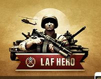 LAF Campaign Proposal