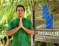 Palagama Beach Hotel - Photography Brief