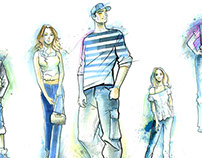 Jeans People