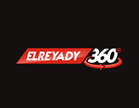 Elreyady360.com - Website