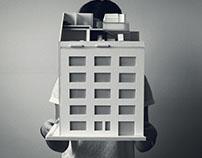 The Level Apartment.