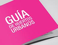 Guía de huertos urbanos