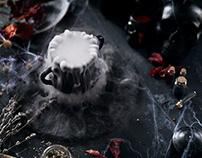 cinemagraphs: halloween 2019 #darkartsmonth