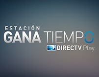 DIRECTV Play - Gana Tiempo - Young Lions Cyber 2015