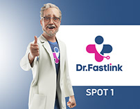 Dr Fastlink Spot 1