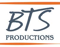 BTS Productions Logo