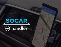 """SOCAR """"Handler"""" Training Video"""