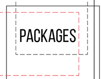 PACKAGE DESIGNS