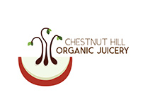 Chestnut Hill Organic Juicery