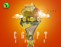 Egypt African cup 2019