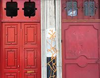 Door / Puerta