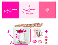 Cakes Cookery 1